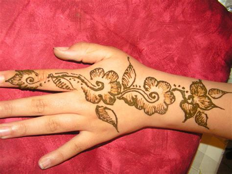 henna simple et facile makedes com