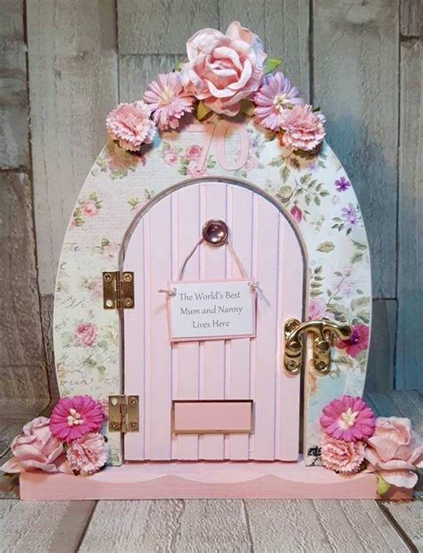 fairy garden doors ideas  pinterest diy fairy