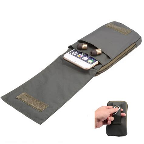 Cover Mobil Outdoor New Sports Wallet Mobile Phone Bag Outdoor Army Cover