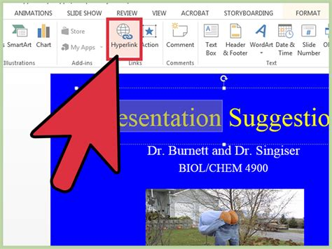 powerpoint presentation what is the how to hide a slide in powerpoint presentation 9 steps