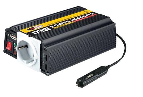 power auto china car power inverter iv 175w 12v china dc to ac