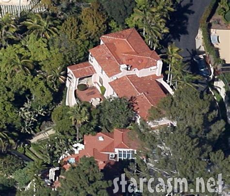 weiss house photos barry weiss house in los angeles starcasm net