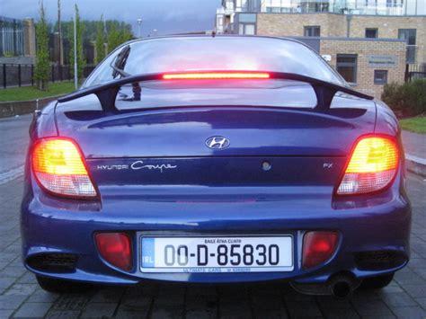 hyundai coupe 1 6 for sale hyundai coupe 16 fx evo for sale for sale in douglas cork