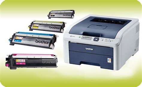Mytoner Toner Color Printer Laserjet Hl 3070 Refill Yellow galway cartridge news