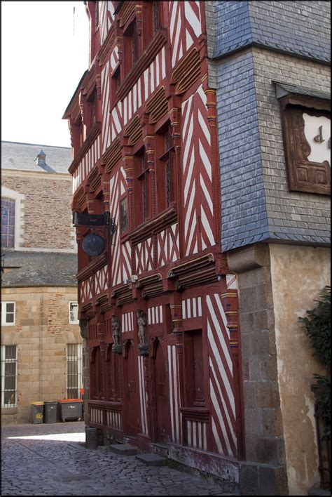 Rue Guillaume Rennes by An Ti Kozh Wikip 233 Dia