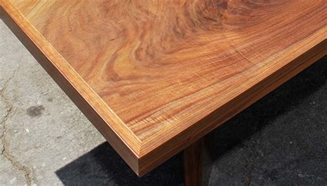 Black Walnut Table by Vintage Black Walnut Dining Table At 1stdibs