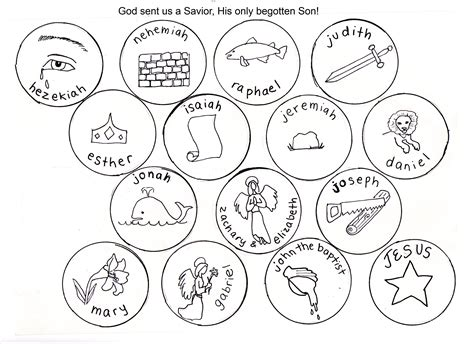 coloring pictures of christmas symbols jesse tree symbols coloring pages disciples of jesus