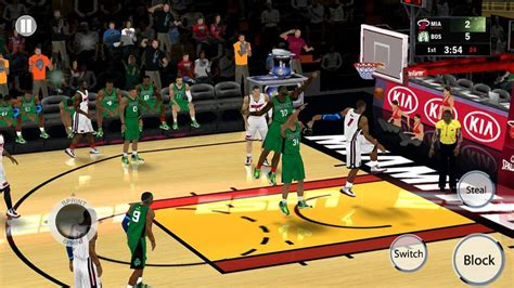 nba apk free for android nba 2k13 mod to 2k16 apk obb for free