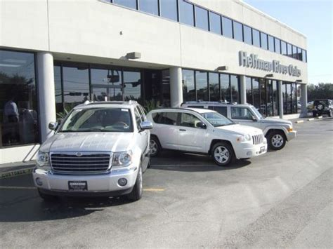 River Oaks Chrysler by River Oaks Chrysler Jeep Dodge Ram Car Dealership In