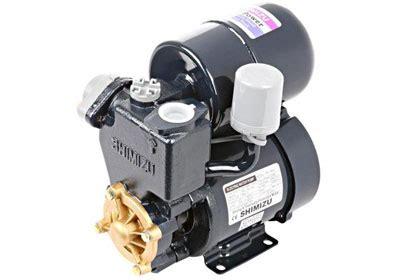 Shimizu Ps 150 Bit Jet pompa air distributor bahan bangunan