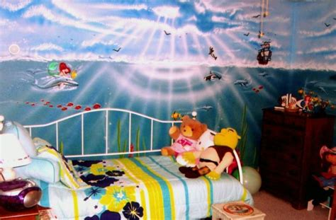 the little mermaid bedroom decor little mermaid bedroom decorating ideas office and