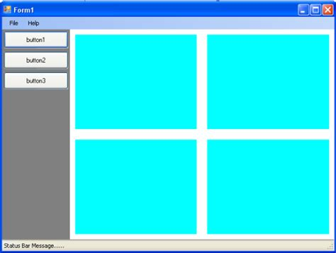 xaml layout exles wpf a beginner s guide part 1 of n codeproject