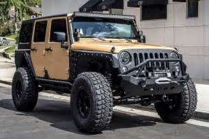 Customized Jeep Wranglers Custom Jeep Wrangler By Cec Wheels