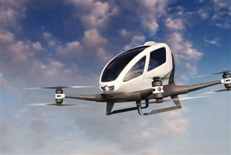 Drone Buat Foto lupakan taksi dubai buat drone penumpang di musim panas ini republika