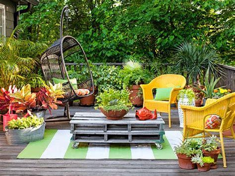 decoracion jardin decoraci 243 n de jardines grandes