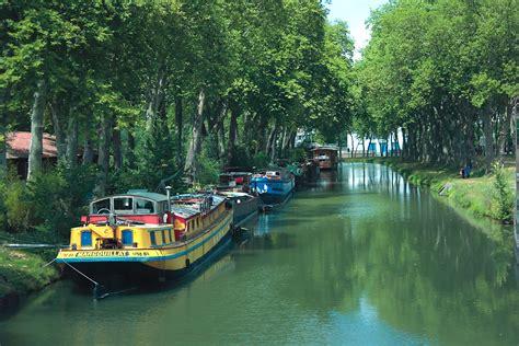 Canal du Midi Arts et Voyages
