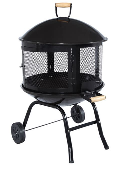 Portable Outdoor Pit Today Only Northwest Territory Portable Outdoor Firepit