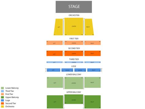 wellmont theatre seating view wellmont theatre seating chart and tickets