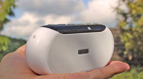 Speaker Portable Edifier Mp211 review of the edifier mp211 wireless speaker uk