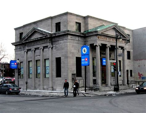 bank of montreal bank code bank of montreal ste catherine east branch montreal