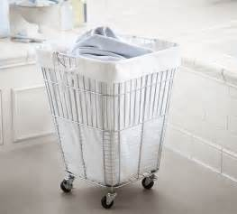 Ideas Design For Laundry Baskets On Wheels Stay Practical Using Laundry Baskets On Wheels