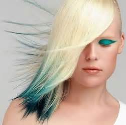 hair coloring tips dramatic hair color ideas