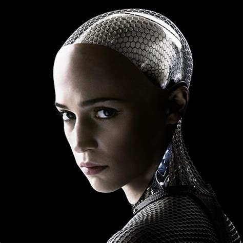 ava artificial intelligence blu ray news ex machina in july plus house of cards