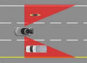 to see vehicles in your blind spots bicycle positioning and in traffic ciklo gremlin