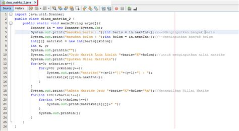 cara membuat matrik kuesioner tutorial cara mudah membuat matriks dengan ordo kolom dan