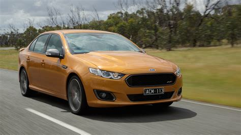 ford falcon xr review caradvice