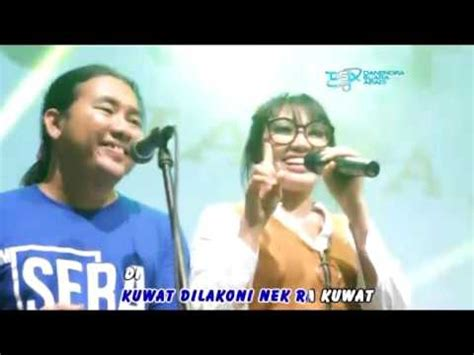 download lagu mp3 edan turun via vallen download via vallen bojo galak om sera full version