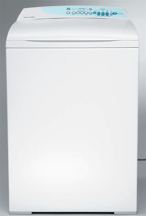 GW712 Fisher and Paykel Washing Machine The Electric