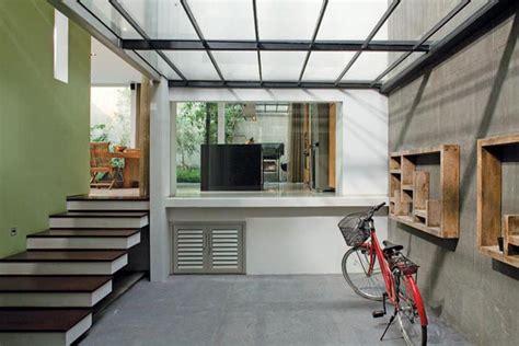 modern garage design simple home decoration