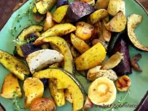 herb roasted root vegetables herb roasted root vegetables recipe