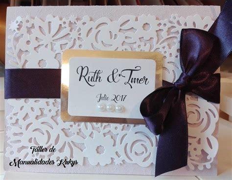 tendencias 2018 invitaciones boda pliegues papel sobres diptico estudio posidonia invitaciones bodas y 15 a 241 os elegantes 22 00 en mercado libre