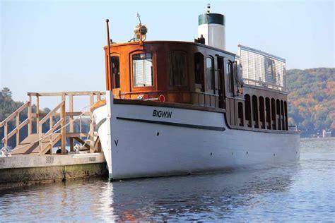 boat tour huntsville muskoka attractions muskoka tourist attractions