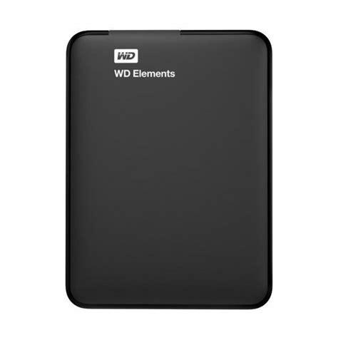 Wd Element 1 Tb Usb 3 0 2 5 wd elements 2tb usb 3 0 portable drive black
