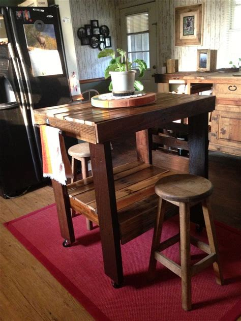 pallet kitchen island furniture pallet kitchen island kitchen island made from pallet wood diy furniture