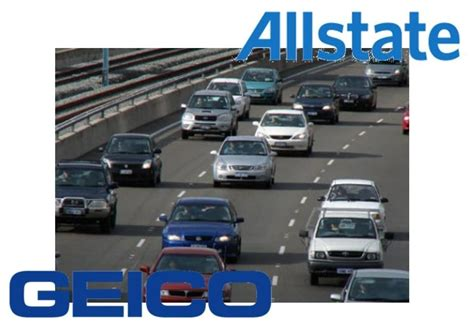 allstate auto insurance  cover rideshare drivers
