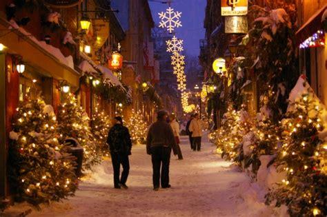 Inside Homes Decorated For Christmas by La F 234 Te De No 235 L 224 Qu 233 Bec Blog Voyage Bons Plans Voyages