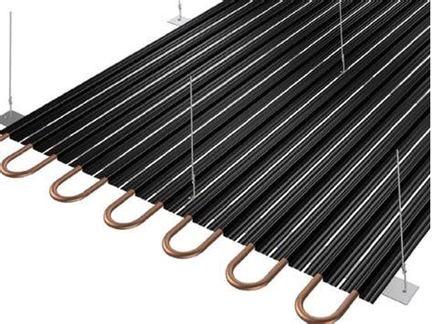 riscaldamento a soffitto opinioni pannelli radianti a soffitto costo installazione