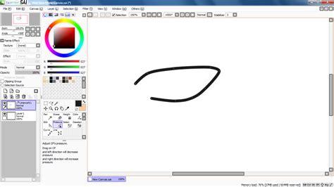 tutorial paint tool sai membuat anime tutorial membuat mata di paint toolsai belum ada judul