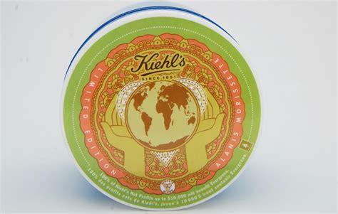Kiehls Ultra Limited Edition 125ml kiehl s ultra free gel