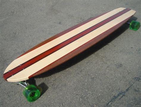 Handmade Longboard - croozerboards on artfire