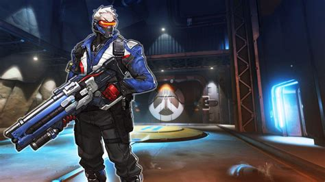 wallpaper engine twice soldier 76 wallpapers wallpaper cave