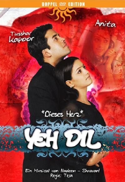 Film India Yeh Dil | yeh dil 2003 full movie watch online free hindilinks4u to