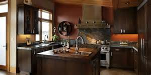 Waterfront Home Kitchen Design Architecture Homes Waterfront Lake House Design With