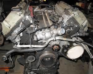 bmw m62tu engine longblock w vanos 1999 2003 149k e39 e38