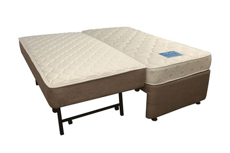 trundle beds for trundle mattress all images deluxe trundle mattress 2ft6 x 6ft white waffle noah trundle