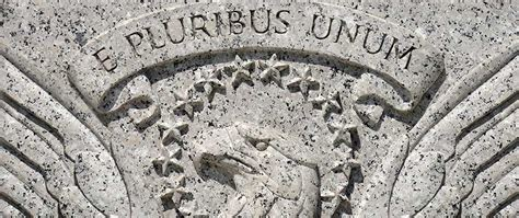 e pluribus unum and racial justice in america